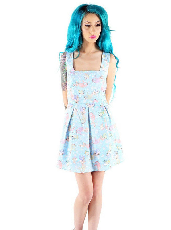 Iron Fist Lollipop Lorelei Dress
