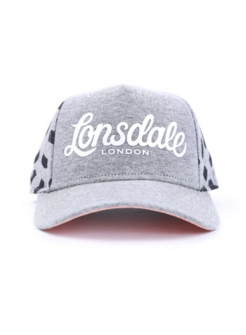 Lonsdale London Base Hat KA11571C