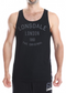 Lonsdale London Barra Black Floral