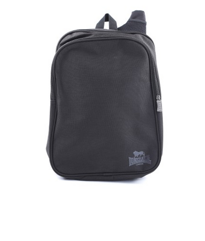 Lonsdale London CHARLIE Bag Black LBE711