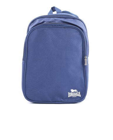 Lonsdale London CHARLIE Bag Navy LBE711