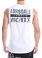 Lonsdale London Falcons White LM11213TK