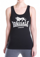 Lonsdale London Henderson Black/White LWE400SI