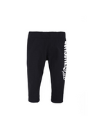 Lonsdale London Orchid Tights Youth Black YG11808QL