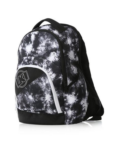 LKI Cluster Backpack Charcoal L111A1016