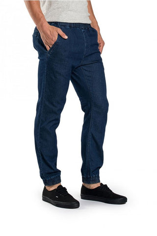 Mossimo Marc Jogger Navy Denim