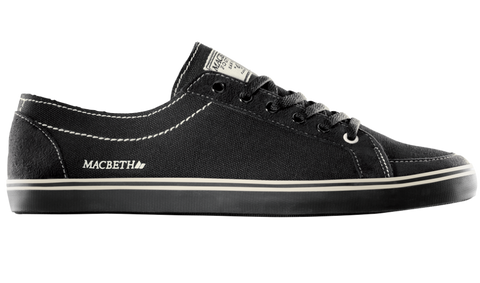 Macbeth Adams Black Black Cement