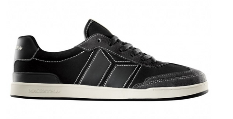 Macbeth  Madrid Black Cement