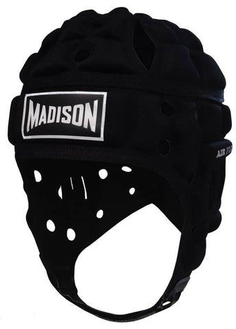 Madison Sport Scorpion Headguard Black