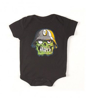 Metal Mulisha Infants Eyegore Onesie M43MS18407