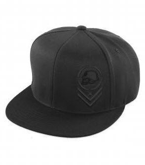 Metal Mulisha Mass Hat Black M35596320