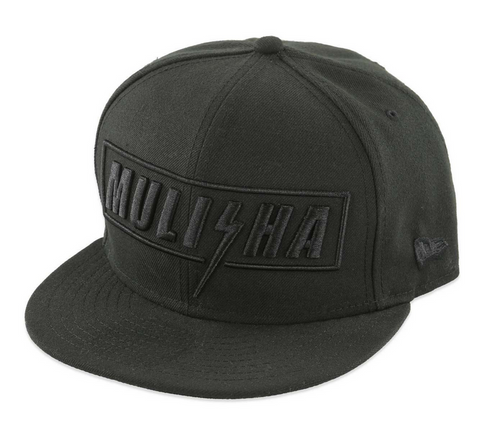 Metal Mulisha 'Mulisha' Hat Black M35596306