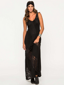 Metal Mulisha Night Sky Dress Black M35716306