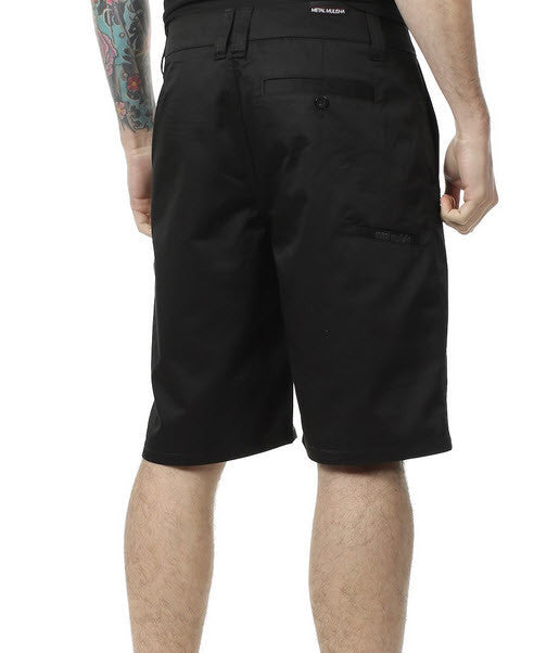 Metal Mulisha Ocotillo Men's Walkshort Black M15508100