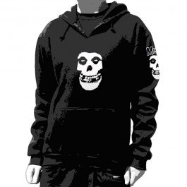 Misfits Hood Famous Rock Shop Newcastle NSW Australia