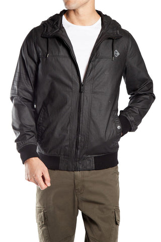 Mossimo Canon Jacket Black