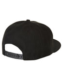 New Era Oakland Raiders 9FIFTY Snapback  Black Black Famous Rock Shop Newcastle  2300 NSW Australia.