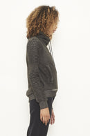 Nana Judy The Adeline Sweater Black Pigment