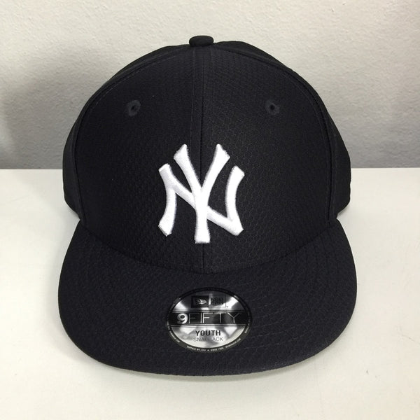 New Era 9Fifty 12157803 Youth Adjustable Snapback New York Yankees Navy KID950 NEYYAN