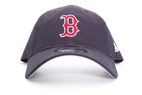 b92fbdf9 New Era 9Forty CS MLB Boston Red Sox Unstructured 11587562 – Famous Rock  Shop