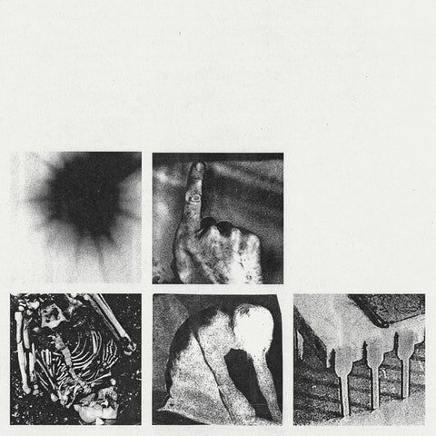 Nine Inch Nails Bad Witch CD Famous Rock Shop 517 Hunter Street Newcastle 2300 NSW Australia