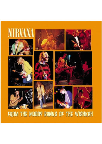 Nirvana - From the muddy banks of the wishkah Vinyl 2LP 4251051