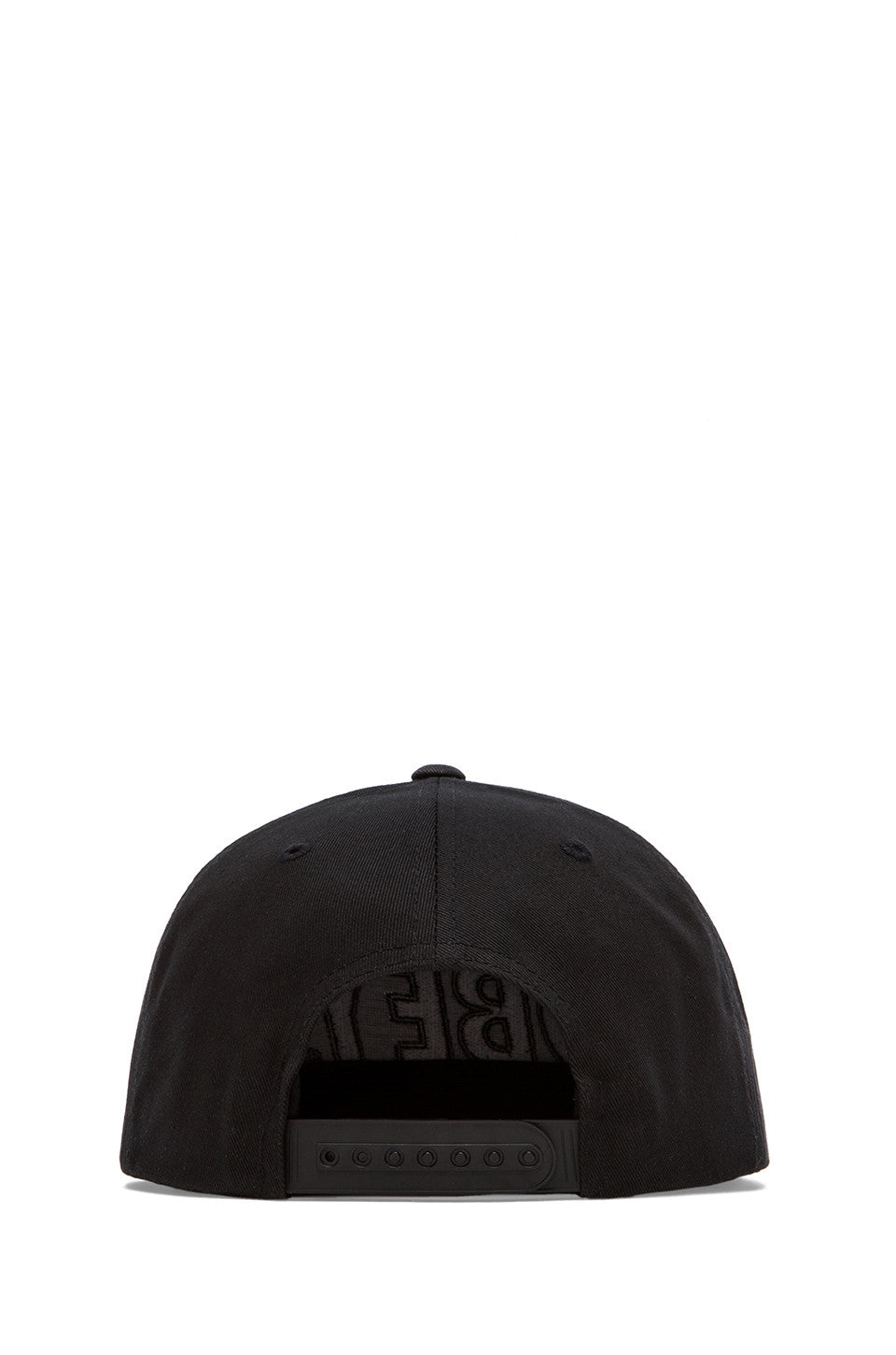 Obey Black Grey Snap Back Caps New Era Fifty Official Authorized