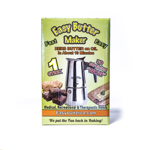 Easy Butter Maker 501505384 One Stick Famous Rock Shop Newcastle NSW Australia