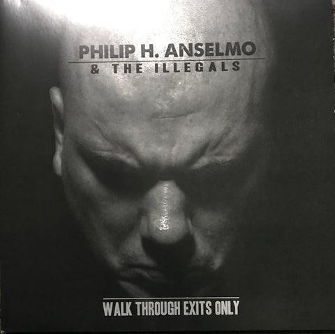 Philip H. Anselmo & The Illegals Walk Through Exits Only  Famous Rock Shop Newcastle 2300 NSW Australia