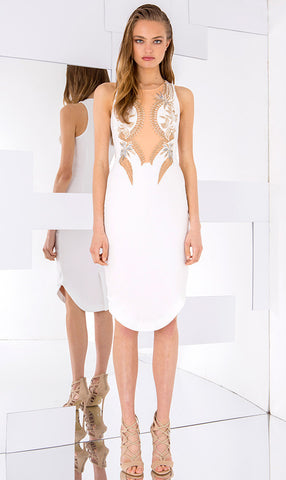 Premonition Skyfall Dress