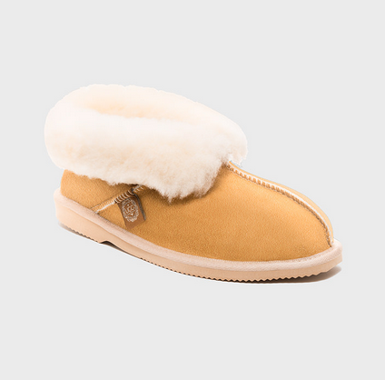 Ugg Australia Princess Chestnut Ladies Sheepskin Slippers