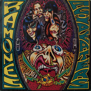 Ramones Acid Eaters LP Vinyl  Famous Rock Shop 517 Hunter Street Newcastle, 2300 NSW. Australia.