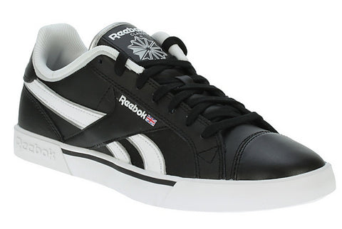 Reebok Breakpoint Low Black