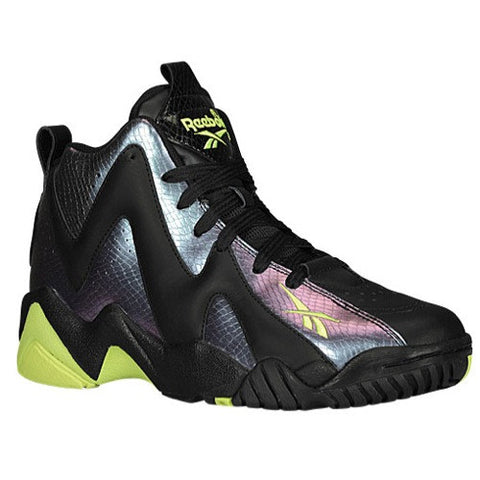 Reebok Kamikaze II Mid Basketball Shoes