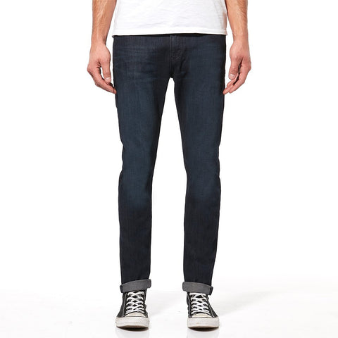 Riders By Lee R3 Straight Slim Berlin Blue Jeans R500793BK0