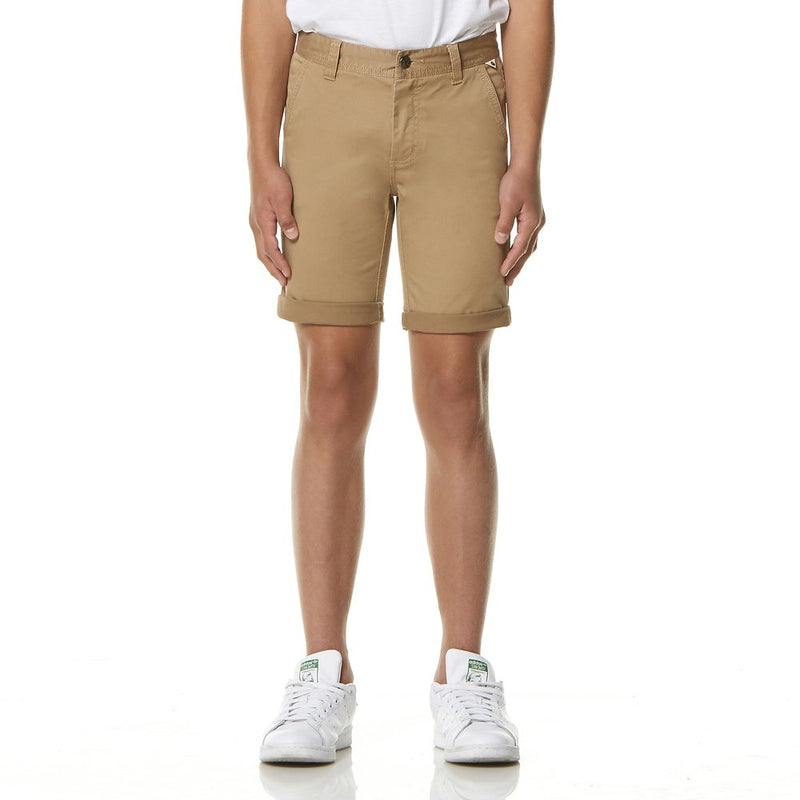 Riders By Lee Junior Chiller Boys Short Toffee R/30058T/266