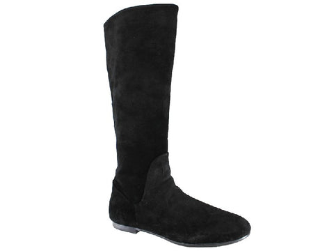 ROC Gusty Black Suede Boots