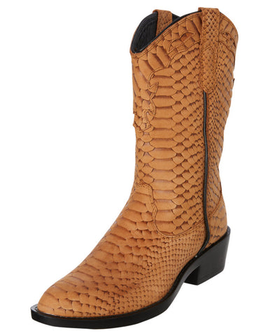 Roc Boots INDIO Tan Cobra Boot Famous Rock Shop Newcastle, 2300 NSW. Australia. 1