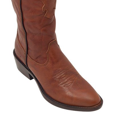 Roc Boots INDIO Tan Vintage Boots Famous Rock Shop Newcastle, 2300 NSW. Australia. 1