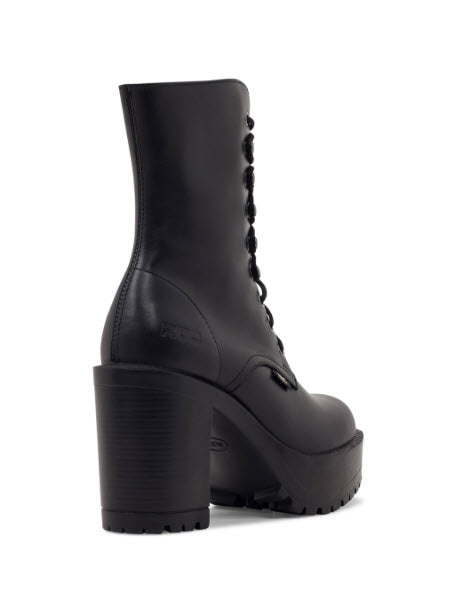 Roc Boots LUSH Black Boot Famous Rock Shop Newcastle, 2300 NSW. Australia. 4