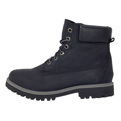 Roc Boots Rover Charcoal Nubuck