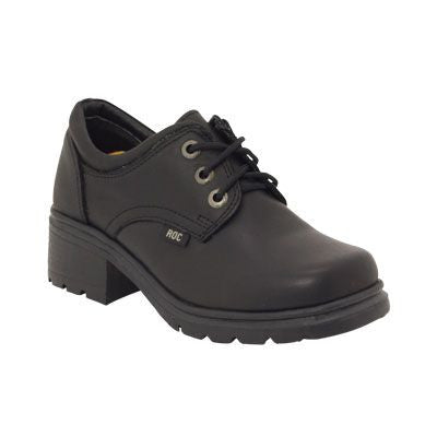 Roc Boots Caper Leather Shoes