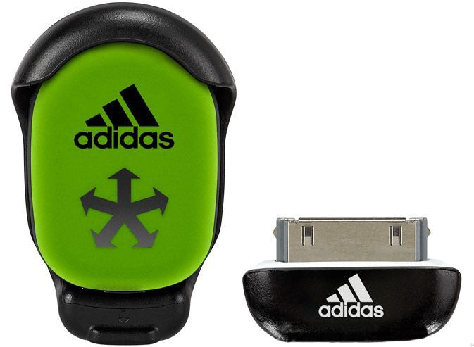 How to adidas micoach with every running shoe YouTube