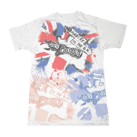 Sex Pistols T-Shirt: Anarchy in the UK