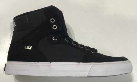 9a79c61be8 SUPRA VAIDER BLACK WHITE WHITE M 08204009 M FAMOUS ROCK SHOP 2300 N.S.W  NEWCASTLE AUSTRALIA