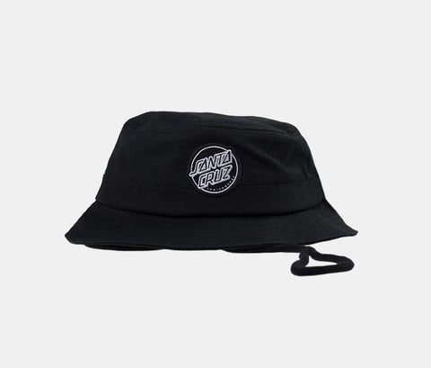 Aptos Black 2 Bucket Hat SC-MCD8045-3BL Famous Rock Shop Newcastle 2300 Australia NSW