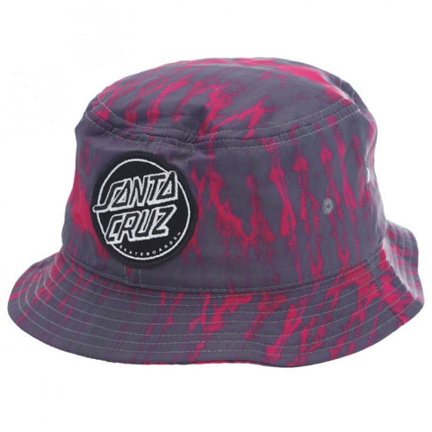 Santa Cruz Bucket Hat Magma SS15SCG1512 Famous Rock Shop Newcastle, 2300 NSW. Australia. 1