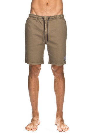 Santa Cruz Daytripper Walk Short Toffee SC-MWC7613