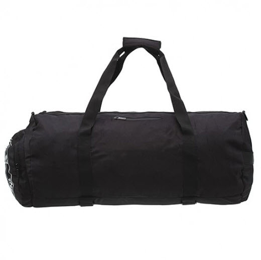 Santa Cruz Original Dot Duffle Bag Black SC-MAC7633 Famous Rock Shop Newcastle, 2300 NSW. Australia. 4