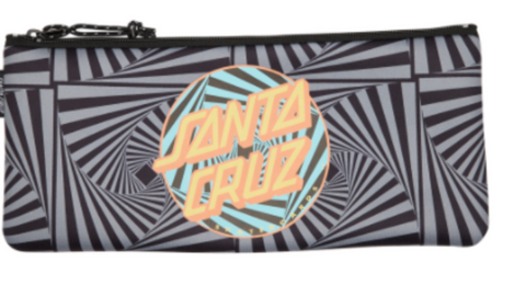 Santa Cruz Pencil Case Party Dot